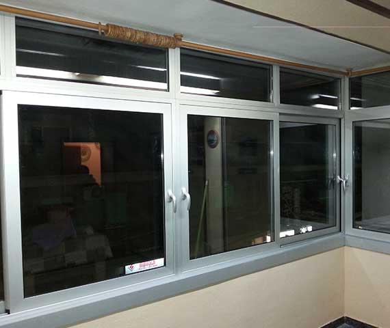 ventanas de aluminio mataro