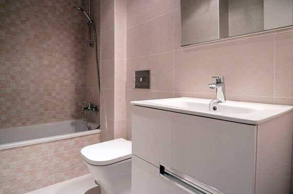 empresas de reformas de baños en mataró